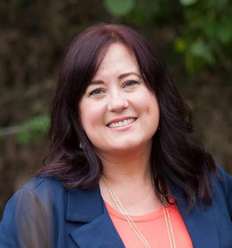Melinda Carroll, ANWA's 2021 president-elect