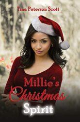 Millie's Christmas Spirit