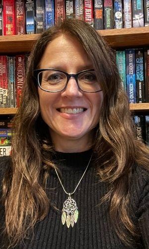Lynnette Novak