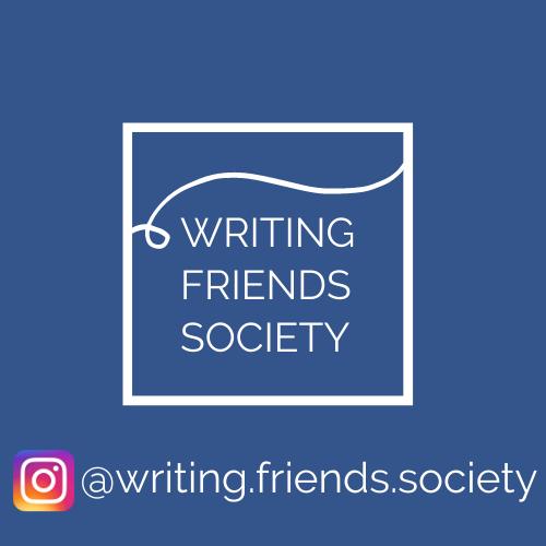 Writing Friends Society